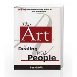 The Art of Dealing with People by GIBLIN LES Book-9788188452002