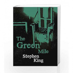 The Green Mile by Stephen King Book-9780575084346