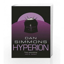 Hyperion (S.F. Masterworks) by Dan Simmons Book-9780575076372