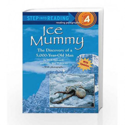 Ice Mummy: The Discovery of a 5,000 Year-Old Man (Step into Reading) by Mark Dubowski Book-9780679856474
