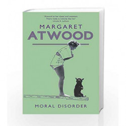 Moral Disorder: and Other Stories by Margaret Atwood Book-9780385503846