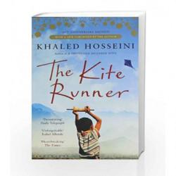 The Kite Runner by Khaled Hosseini Book-9781408850251