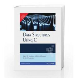 Data Structures Using C, 1e by TENENBAUM Book-9788131702291