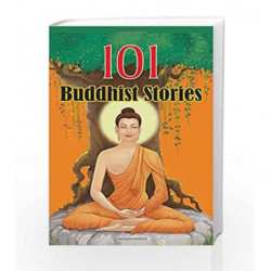 101 Buddhist Stories by Om Books Book-9789380069586