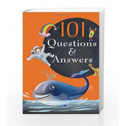 101 Questions & Answers by NA Book-9789381607398