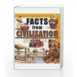 Facts from Civilisation by Om Books Book-9788187108924