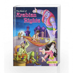 The Best of Arabian Nights by NA Book-9789380069548