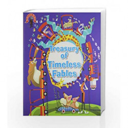 TREASURY OF TIMELESS FABLES by Subhojit Sanyal Book-9789382607557