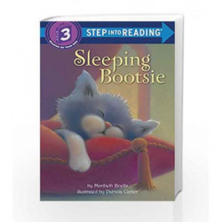 Sleeping Bootsie (Step into Reading) by Maribeth Boelts Book-9780375866784