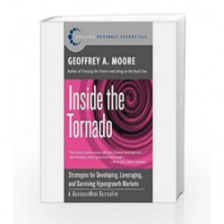 Inside the Tornado by Moore, Geoffrey Book-9780062312778