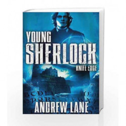 Young Sherlock Holmes 6 by Andrew Lane Book-9781447200321