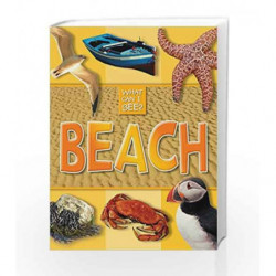 What Can I See?: Beach by NA Book-9780753725009