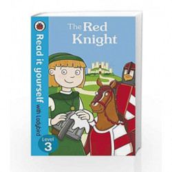 Read It Yourself the Red Knight (mini Hc) by NA Book-9780718194741