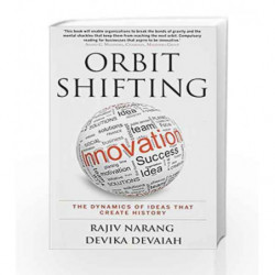 Orbit Shifting Innovation by Narang Rajiv Book-9788184003208