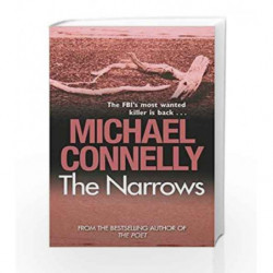 The Narrows (Old Edition) by Michael Connelly Book-9781409116912