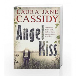 Angel Kiss by Laura Jane Cassidy Book-9780141331775