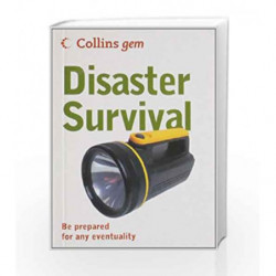 Disaster Survival by NA Book-9780007446223