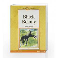 LC: Black Beauty by Longman Book-9788131706015