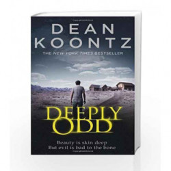 Deeply Odd (Odd Thomas 6) by Dean Koontz Book-9780007327065