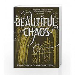 Beautiful Chaos (Book 3) (Beautiful Creatures) by Kami Garcia Book-9780141335261