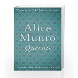 Queenie by Alice Munro Book-9781781253175