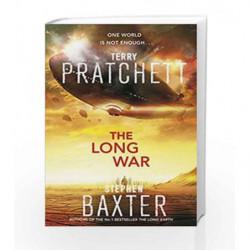 Long War (Long Earth) by Terry Pratchett Book-9780552164092