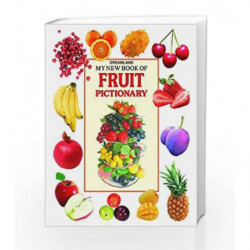 Fruit Pictionary by NA Book-9781730184567