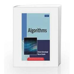 Algorithms, 1e by JOHNSONBAUGH Book-9788131708682