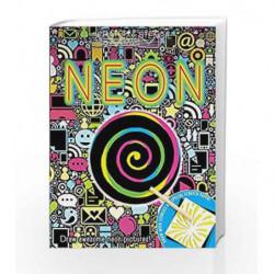 Scratch & Stencil: Neon by PLEHOV, MEL Book-9780762452811