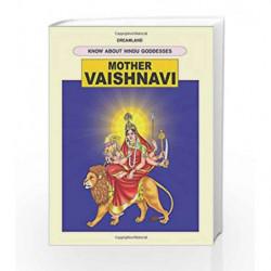Mother Vaishnavi by NA Book-9781730169090