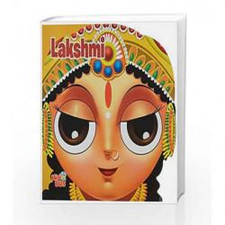 Lakshmi (The Hindu Goddesses) by NA Book-9781730169687