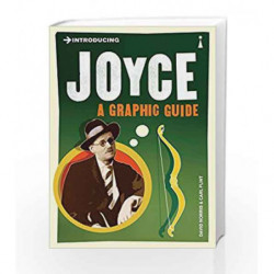 Introducing Joyce: A Graphic Guide by David Norris Book-9781848313514