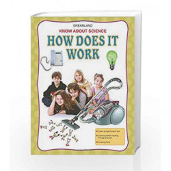 How Does It Work (Know About Science) by NA Book-9781730118180