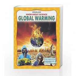 Global Warming (Know About Science) by NA Book-9781730187407