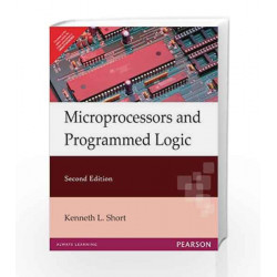 Microprocessors and Programmed Logic, 2e by SHORT Book-9788131709160