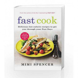 Fast Cook by Mimi Spencer Book-9781780722177