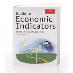 Guide to Economic Indicators by The Economist Book-9781781253830