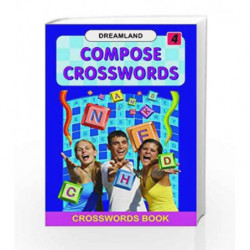 Compose Crossword - Part 4 by NA Book-9788184511017