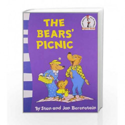The Bears' Picnic: Berenstain Bears by Stan Berenstain Book-9780007484270
