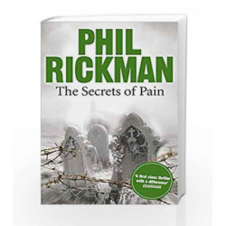 The Secrets of Pain (Merrily Watkins Series) by Phil Rickman Book-9781848872752
