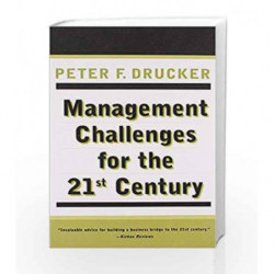 Management Challenges by Drucker, Peter F Book-9780062365774
