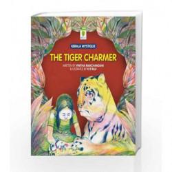 Tiger Charmer (Kerala Mystique) by Vinitha Ramchandani Book-9788126421855