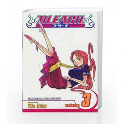 Bleach 03 by Tite Kubo Book-9781591164432