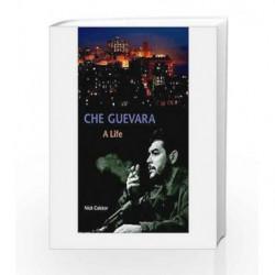 Che Guevara (Caribbean Lives) by Nick Caistor Book-9780230012509