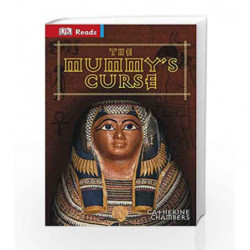 DK Reads: The Mummy's Curse (DK Reads Reading Alone) by NIL Book-9781409351856