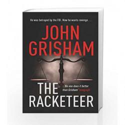 The Racketeer by John Grisham Book-9781444757200