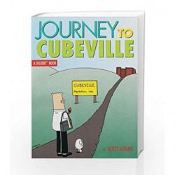 Journey to Cubevilles (Dilbert) by Scott Adams Book-9780836267457
