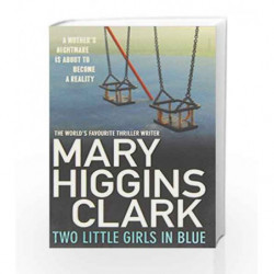 Two Little Girls in Blue by Mary Higgins Clark Book-9781849834636