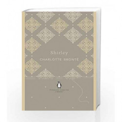 Shirley (The Penguin English Library) by Bronte, Charlotte Book-
