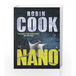 Nano by Robin Cook Book-9780230768932